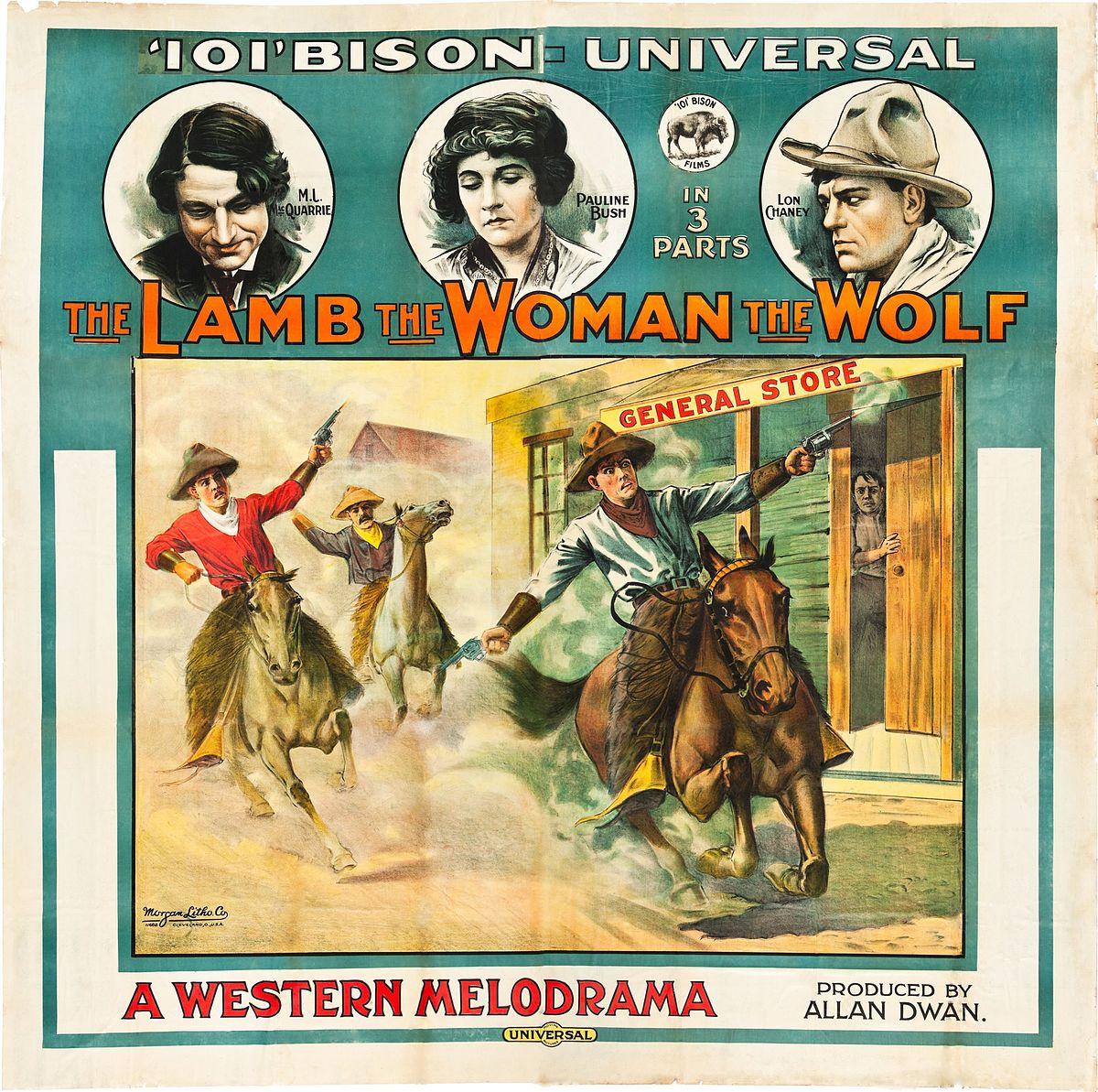 The Lamb, the Woman, the Wolf The Lamb the Woman the Wolf Wikipedia