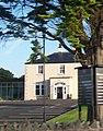 The Lodge Cultural Centre, Castlewellan - geograph.org.uk - 1588187.jpg