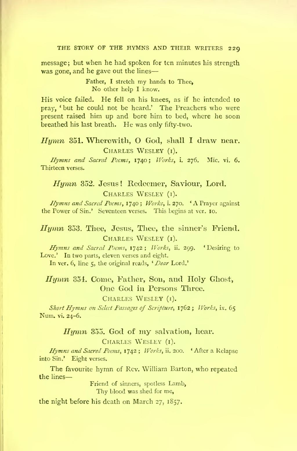 Page The Methodist Hymn Book Illustrated Djvu 241 Wikisource The