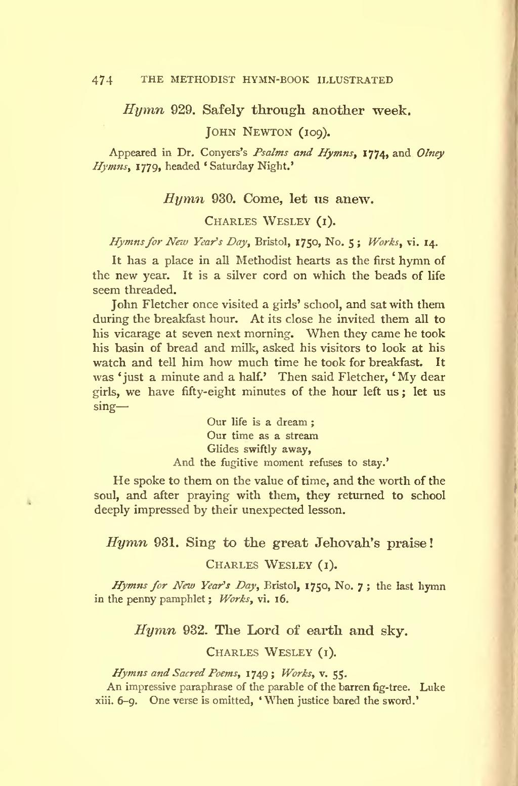 Page:The Methodist Hymn-Book Illustrated djvu/486