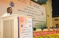 The Minister of State for Personnel, Public Grievances & Pensions and Prime Minister's Office, Shri V. Narayanasamy addressing at the valedictory function of the Golden Jubilee Celebrations of Central Vigilance Commission.jpg