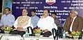 The Minister of State for Railways, Shri Adhir Ranjan Chowdhury announced the introduction of 13165 13166 Kolkata - Sitamarhi Weekly Express, at a function, at Kolkata Station on December 07, 2013.jpg
