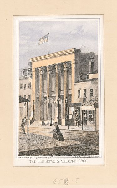 File:The Old Bowery Theatre (NYPL b13476046-420759).jpg