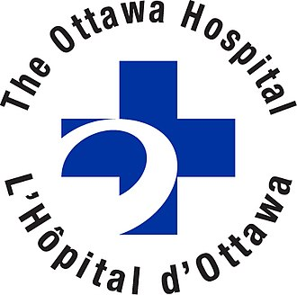 The Ottawa Hospital - Image: The Ottawa Hospital Logo