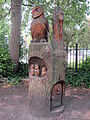 The Owl and Her Babies, Didsbury Park (5).JPG