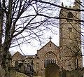 The Parish Church of St Bartholomew - geograph.org.uk - 1778407.jpg
