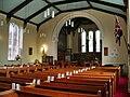 The Parish Church of St Thomas, Garstang, Interior - geograph.org.uk - 950375.jpg