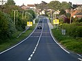 The Road into Keyingham - geograph.org.uk - 417741.jpg
