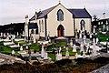 The Rosses - Belcruit area - St Mary's Catholic Church - geograph.org.uk - 1338628.jpg
