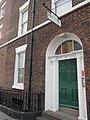 The Samaritans, Clarence Street, Liverpool.JPG