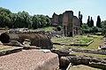 The Stadium Garden, Hadrian's Villa, Tivoli (38082162956).jpg