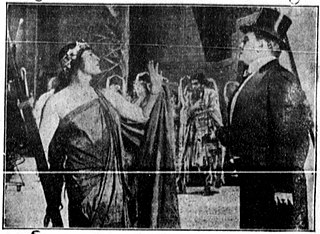 <i>The Tongues of Men</i> 1916 film by Frank Lloyd