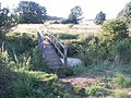 The Wobbly Bridge - geograph.org.uk - 895564.jpg