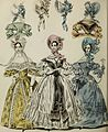 The World of fashion and continental feuilletons (1836) (14781890311).jpg