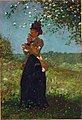 The Yellow Jacket by Winslow Homer.jpg
