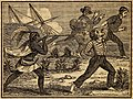 The death of Captain Thomas and escape of Wyer and Cammett tragedyofseasors01ellm 0334.jpg