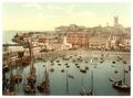 The harbor, II., Margate, England-LCCN2002697066.tif