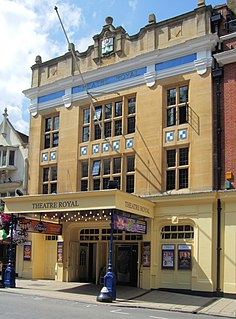 Theatre Royal, Windsor theatre in Windsor, England