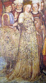 Book Covers of Theodelinda