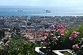 Thessaloniki, Östliche Stadtmauer (Τείχη της Θεσσαλονίκης) (5. Jhdt.) (46927810755).jpg