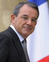 Thierry Mariani en 2011
