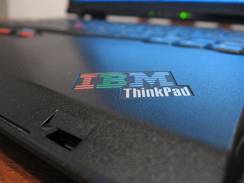 File:Thinkpad logo.jpg