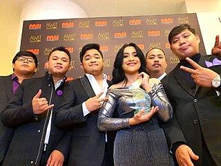 This Band (band) Filipino indie pop band