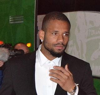 Bebé Portuguese footballer