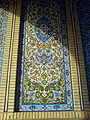 Tiling - Mosque of Hassan Modarres - Kashmar 07.jpg