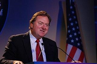 Tim Russert American journalist