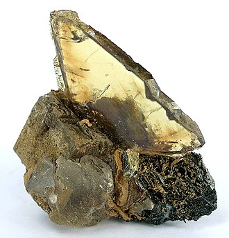 Titanite - Image: Titanite tt 56a