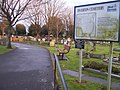 Tiverton , Tiverton Cemetery - geograph.org.uk - 1281017.jpg
