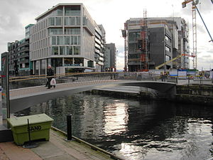 Fjord City - Tjuvholmen