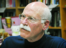 Tobias Wolff Mother