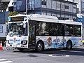 Tobus S-D513 Koto Community Bus Shiokaze Erga Mio.jpg