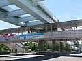 Tokyo Big Sight Station, at Ariake, Koto, Tokyo (2019-08-13) 05.jpg
