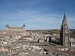 Исторический город Толедо