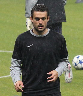 Tomáš Oravec Slovak footballer