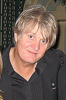 Tom Cochrane singer-songwriter, musician