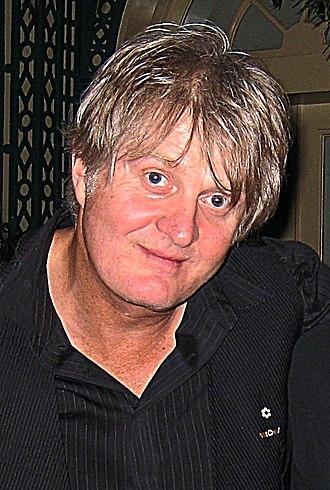 Tom Cochrane - Tom Cochrane in 2008