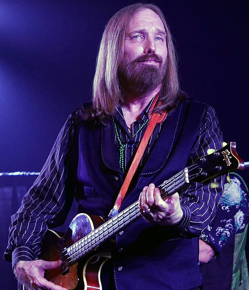 Tom Petty 2016 - Jun 20