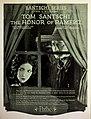 Tom Santschi and Bessie Love in an advertisement for The Honor of Rameriz.jpg