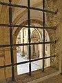Tomar, Convento de Cristo, Claustro de D. João III (17).jpg