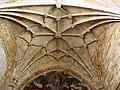 Tomar, Convento de Cristo, igreja, abóbada (2).jpg