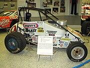 1995 USAC championship Midget car