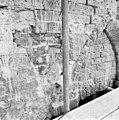 Toren, westgevel boog gothische doorgang (gezien vanuit noord-westen) - Wierum - 20255801 - RCE.jpg