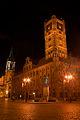 Toruń town hall 2010-2.jpg