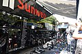 Tour d'Espagne - stage 1 - vélos Sunweb 1.jpg