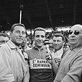 Tour de France , Riviere wordt geinterviewd, Bestanddeelnr 911-3751.jpg