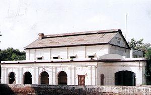 Rewari - Rewari Town Hall